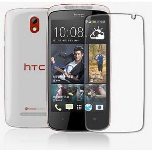 Защитная пленка для HTC Desire 500