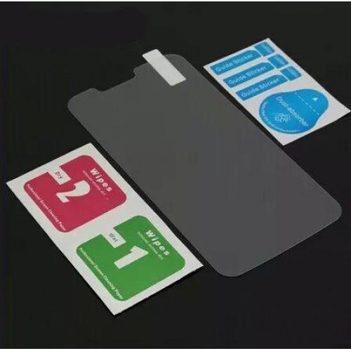 Ультратонкое износоустойчивое сколостойкое олеофобное защитное стекло-пленка для Umi Iron Pro