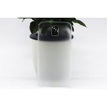 Пластиковый матовый транспарентный чехол для Umi Rome
