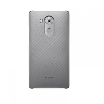 Оригинальный пластиковый матовый непрозрачный текстурный чехол для Huawei Mate 8
