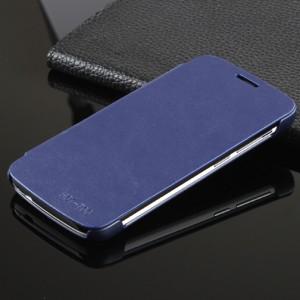 Чехол флип на пластиковой основе для Huawei Honor 3C Lite