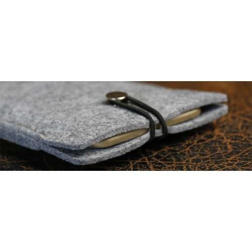 Войлочный мешок для Google Huawei Nexus 6P