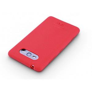 Силиконовый премиум софт-тач чехол для Nokia Lumia 820