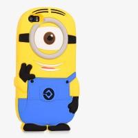 Силиконовый дизайнерский фигурный чехол для Xiaomi MI5