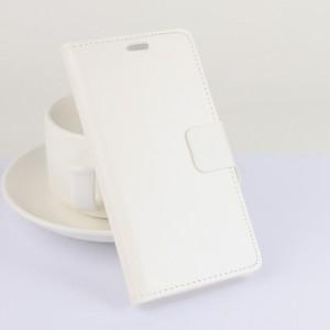 Глянцевый чехол портмоне подставка на клеевой основе с магнитной застежкой для Elephone P9000