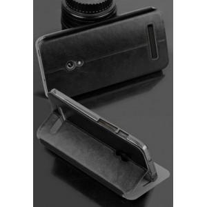 Чехол флип водоотталкивающий для ASUS Zenfone 5