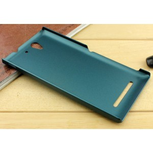Пластиковый чехол для Sony Xperia C3