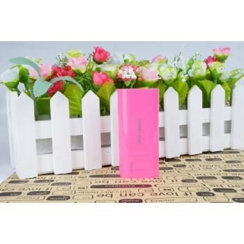 Ультракомпактное карманное зарядное устройство 1200 mAh Розовый