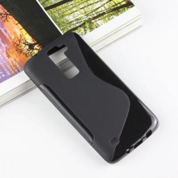Силиконовый S чехол для LG K8