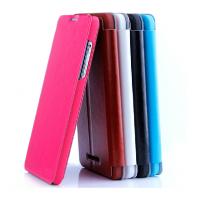 Чехол флип подставка на пластиковой основе для OnePlus 2