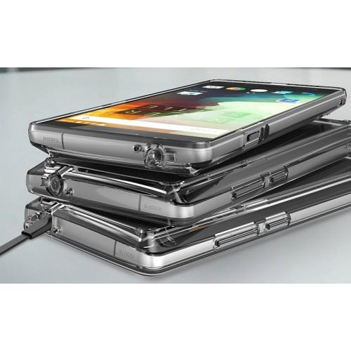 Силиконовый чехол экстрим защита для OnePlus 2