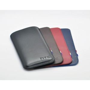 Кожаный мешок для HTC One X9