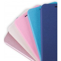 Чехол флип подставка на силиконовой основе для HTC One X9