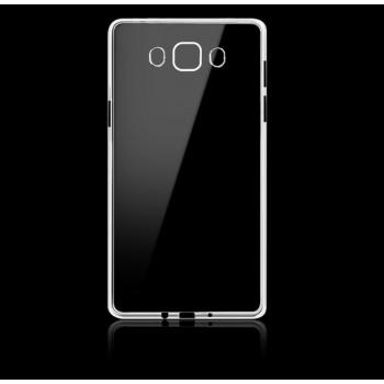 Силиконовый транспарентный чехол для Samsung Galaxy J7 (2016)