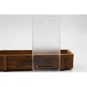 Пластиковый транспарентный чехол для Umi Touch
