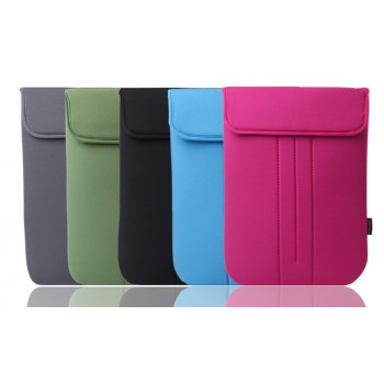 Фланелевый противоударный мешок для Sony Xperia Z2 Tablet