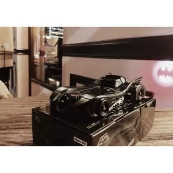 Эксклюзивный дизайнерский многокомпонентный матовый непрозрачный чехол Batmobil для Iphone 6/6s