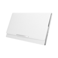 Оригинальный чехол-клатч подставка с отделением для карты для ASUS ZenPad S 8