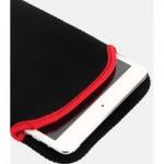Ударостойкий водонепроницаемый эластичный неопреновый мешок (вспененный наполнитель) для планшетов с диагональю 13 дюймов