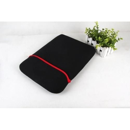 Ударостойкий водонепроницаемый эластичный неопреновый мешок (вспененный наполнитель) для планшетов с диагональю 10 дюймов