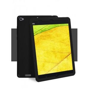 Силиконовый матовый нескользящий софт-тач премиум чехол для Xiaomi Mi Pad 2/MiPad 3