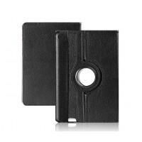 Чехол подставка роторный для Xiaomi Mi Pad 2/MiPad 3 Черный