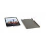 Пластиковый матовый непрозрачный чехол для Xiaomi Mi Pad 2/MiPad 3
