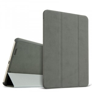 Винтажный чехол смарт флип подставка сегментарный на поликарбонатной основе для Xiaomi Mi Pad 2/MiPad 3