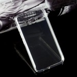 Силиконовый транспарентный чехол для Alcatel One Touch Pixi 4 (4)
