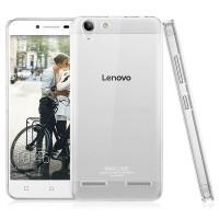 Пластиковый транспарентный чехол для Lenovo Vibe K5