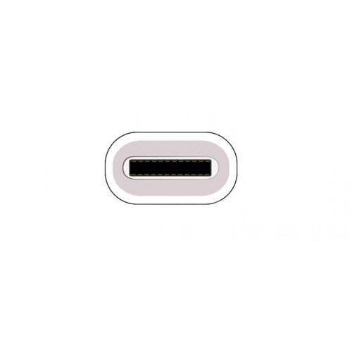 Нанокомпактный переходник Micro USB-USB 3.0 type C