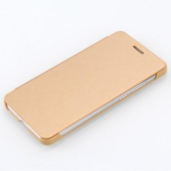 Чехол флип на пластиковой основе для Samsung Galaxy A3