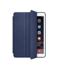 Смартчехол подставка сегментарный на пластиковой основе для Ipad Pro 9.7 Синий
