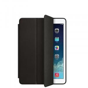 Смартчехол подставка сегментарный на пластиковой основе для Ipad Pro 9.7 Черный