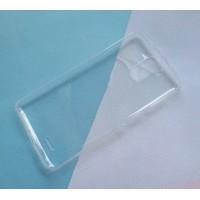 Пластиковый транспарентный чехол для Ulefone Power