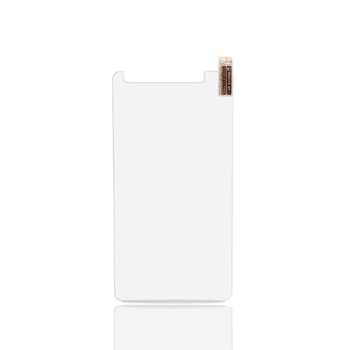 Ультратонкое износоустойчивое сколостойкое олеофобное защитное стекло-пленка для Ulefone Power