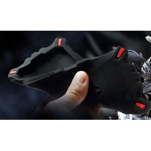 Силиконовый дизайнерский фигурный чехол для Lenovo Vibe C
