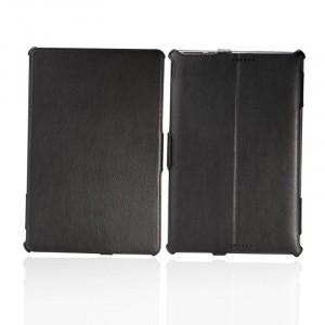 Кожаный чехол подставка для ASUS Transformer Book T100ta