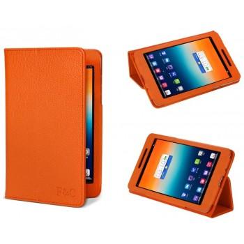 Чехол подставка с рамочной защитой серия Full Cover для планшета Lenovo S5000