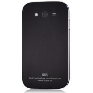 Металлический премиум чехол для Samsung Galaxy Grand / Grand Neo