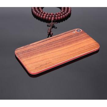Экстратонкая клеевая натуральная деревянная накладка для HTC Desire 830