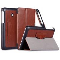 Чехол подставка на пластиковой основе для планшета ASUS FonePad 7 FE170CG