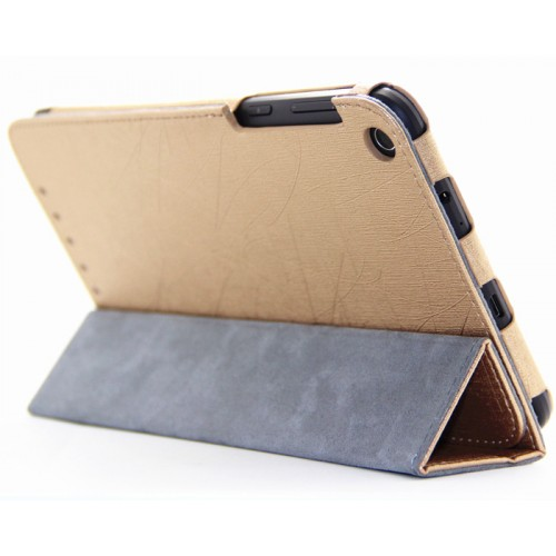 Чехол подставка сегментарный с рамочной защитой для планшета ASUS MEMO Pad 8 ME181C