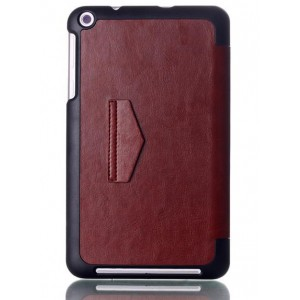 Чехол подставка на плстиковой основе для планшета ASUS MEMO Pad 8 ME181C