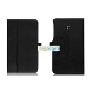 Чехол подставка с рамочной защитой серия Full Cover для ASUS FonePad 7 FE170CG
