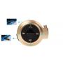 Беспроводные bluetooth 4.0 складные ультралегкие 40 гр наушники с функцией гарнитуры, регулятором громкости и поддержкой карт памяти MicroSD Белый