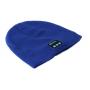 Шерстяная шапка с наушниками, микрофоном и функцией беспроводной bluetooth 3.0 стерео гарнитуры