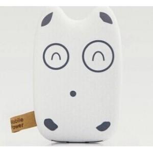 Портативное зарядное устройство серия Emotions 12000 mAh