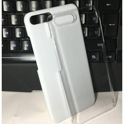 Пластиковый транспарентный чехол для Iphone 7 Plus/8 Plus