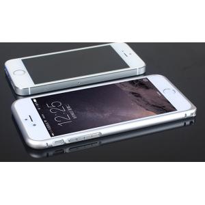Металлический бампер для Iphone 6